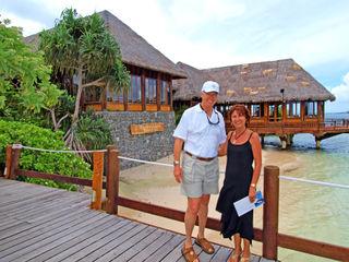 CWC2 Blog Bora Bora Lagoon w-Noelle