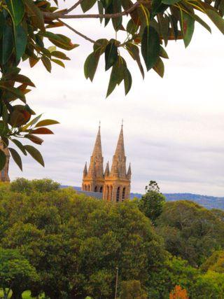 CWC2 Blog Adelaide Church