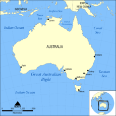 CWC2 Blog Great Australian Bight Map