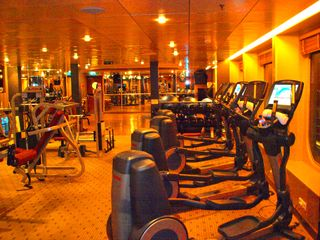 CWC2 Blog Gym 2