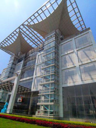 CWC2 Blog Shanghai Planning Center