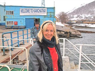 CWC2 Blog Judy in Kamchatka (Poor)_Resize