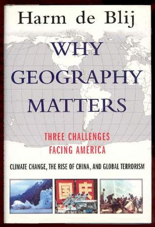 CWC2 Blog Why Geography Matters