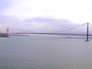 CWC2 SF Golden Gate
