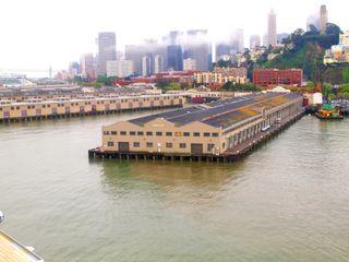 CWC2 SF Pier 35