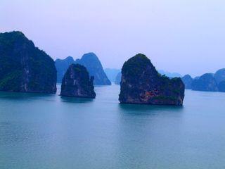 CWC2 Blog Ha Long Bay 1