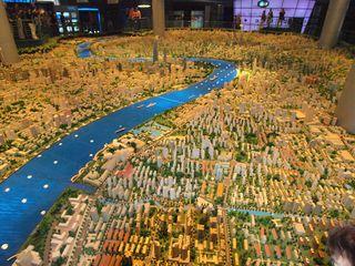 CWC2 Blog Shanghai Model