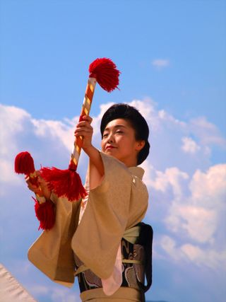 CWC2 Geisha in Clouds _Resize