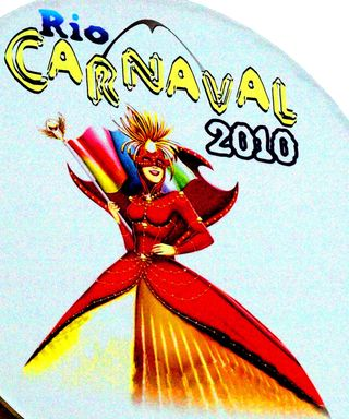 CWC3 Carnivale Sign