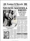 CWC3 Nelson Mandela News