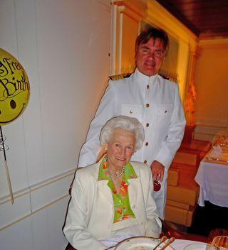 CWC3 Mary Ellen French Birthday