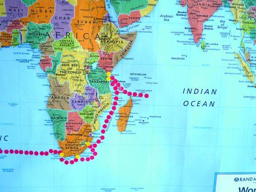 CWC3 Miami to Cape Town 189