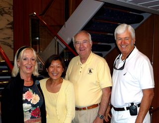 CWC3 Senator Phil and Wendy Gramm Cropped