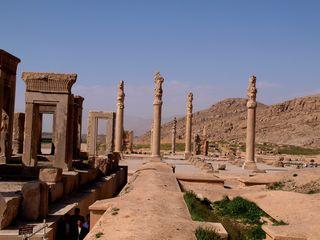 CWC3 Persopolis