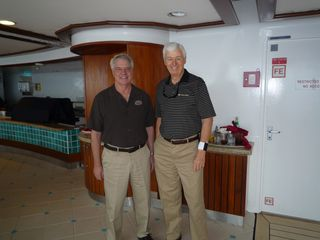 CWC3 At Sea Jan 11 to 13 Judy 033
