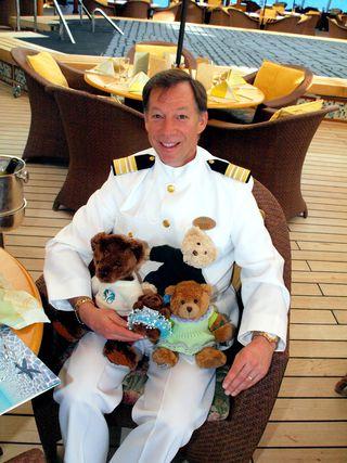 CWC3 Rick Spath with bears