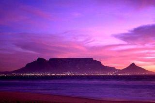 CWC3 Table Mountain