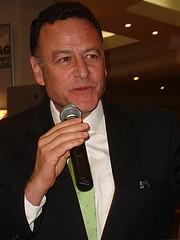 CWC3 Tony Leon