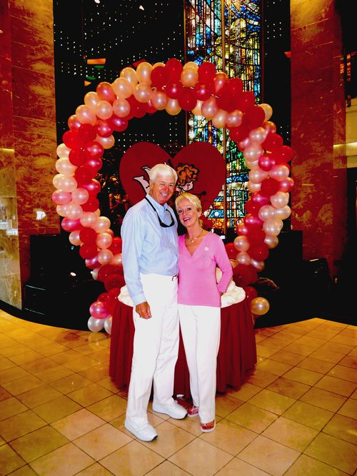 CWC3 Valentine's Day Photo (2009)