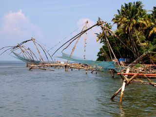 CWC3 Cochin Chinese Fishing Nets