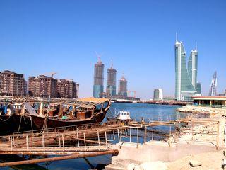 CWC3 Manama, Bahrain 011