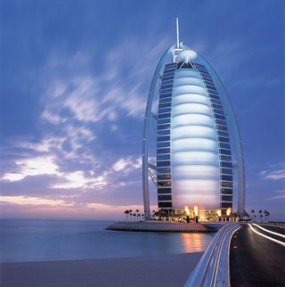 CWC3 Burj Al Arab