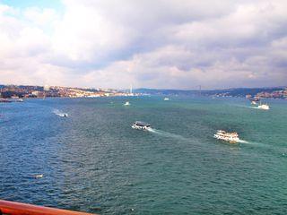 CWC3 Bosphorus
