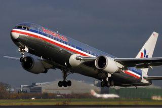 CWC3 AA plane