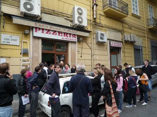 CWC3 Catania and Naples 061