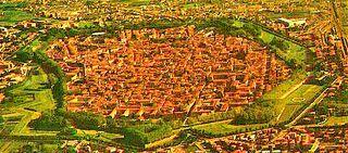 CWC3 Lucca Aerial