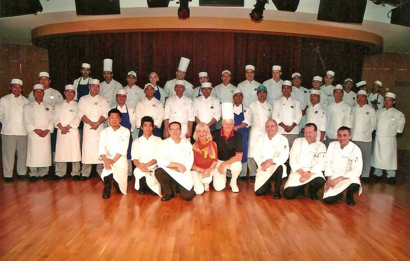 CWC3 Chefs Enhanced